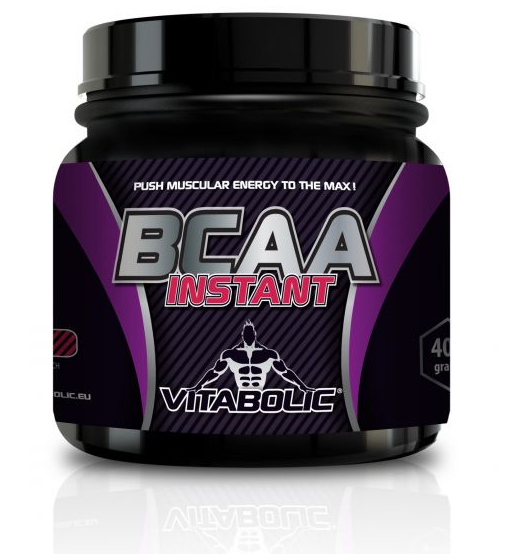 Instant BCAA - 400g
