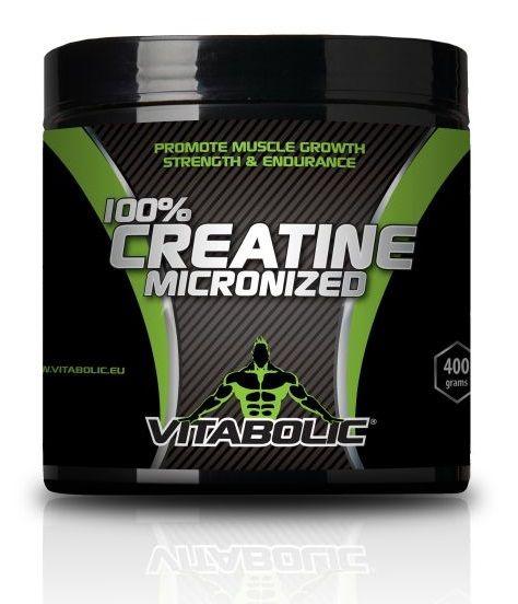 Kreatin Monohydrate - 400g