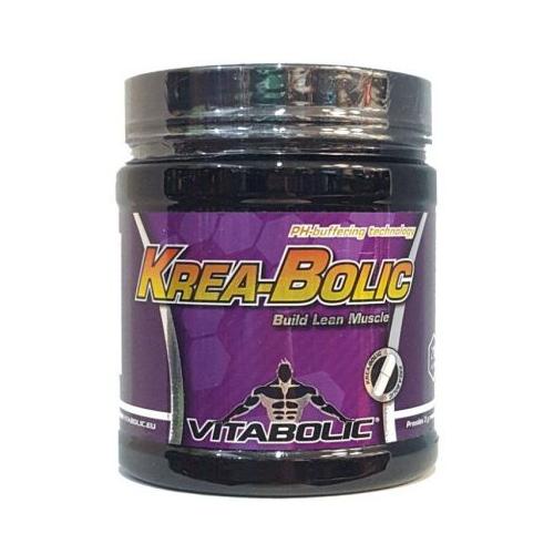 Krea-Bolic - 210 Kapseln